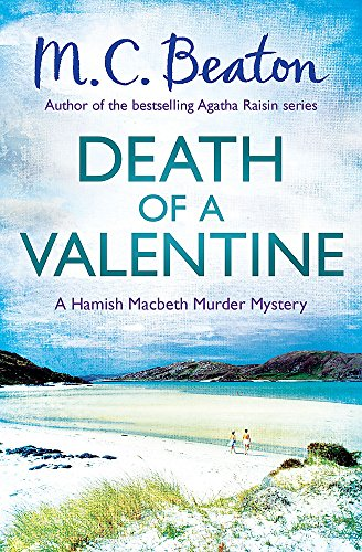 9781472105448: Death of a Valentine (Hamish Macbeth Murder Mystery)