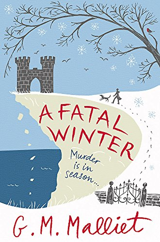 9781472106247: A Fatal Winter (Max Tudor)