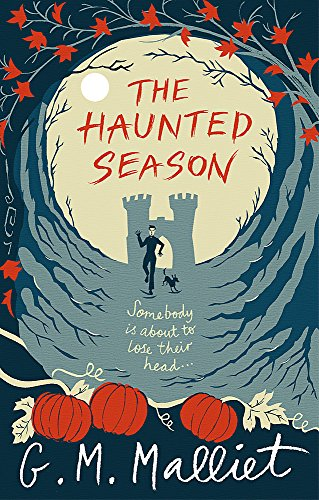 9781472106278: The Haunted Season (Max Tudor)