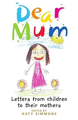 9781472106490: Dear Mum