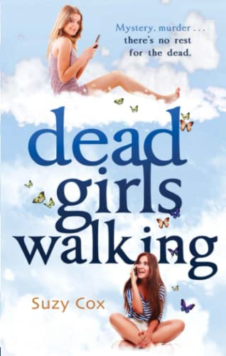 9781472106605: Dead Girls Walking (Dead Girls Detective Agency 2)
