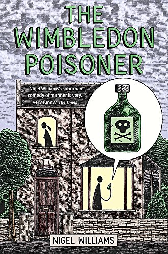 9781472106766: The Wimbledon Poisoner