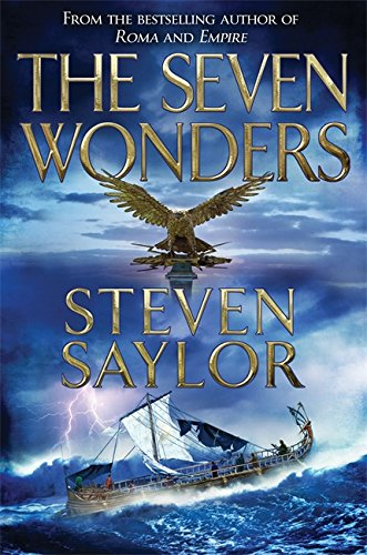 The Seven Wonders (1472106989) by [???]