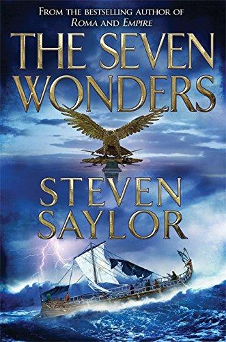 9781472106988: The Seven Wonders