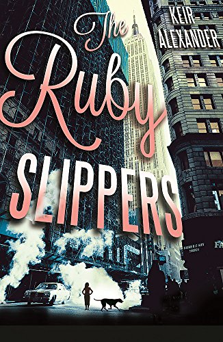 9781472108081: The Ruby Slippers