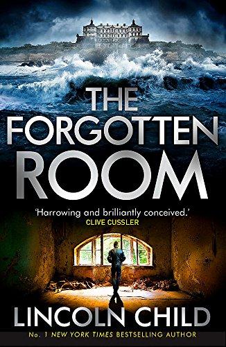 9781472108180: The Forgotten Room (Dr. Jeremy Logan)