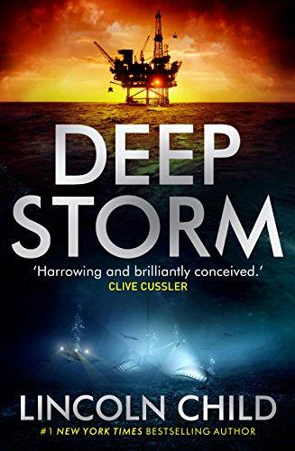 9781472108227: Deep Storm (Dr. Jeremy Logan)