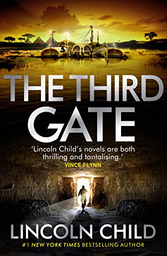 9781472108241: The Third Gate (Dr. Jeremy Logan)