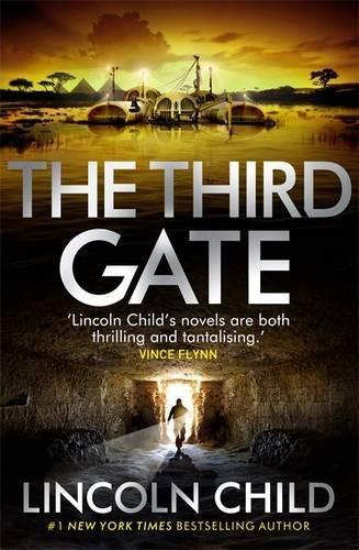 9781472108258: The Third Gate (Dr. Jeremy Logan)