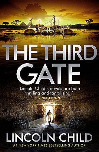 9781472108265: The Third Gate (Dr. Jeremy Logan)