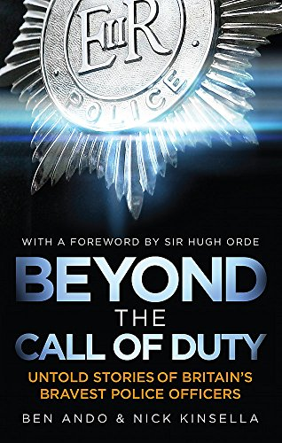 9781472108326: Beyond the Call of Duty
