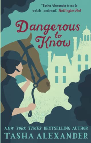 9781472108562: Dangerous to Know (A Lady Emily Mystery)