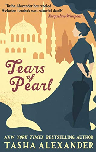 9781472108609: Tears of Pearl (Lady Emily Mysteries)