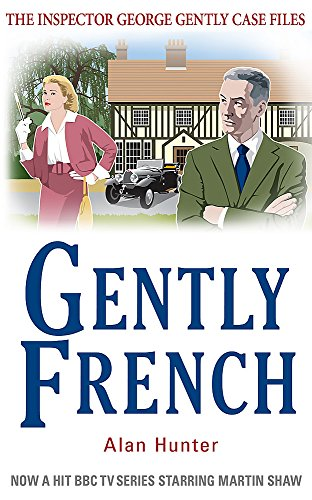Gently French (George Gently)
