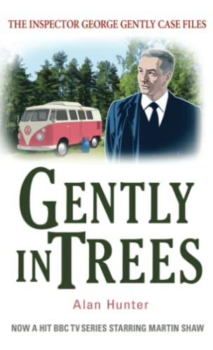 Gently in Trees (George Gently)