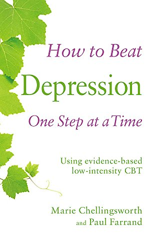 9781472108838: How to Beat Depression One Step at a Time