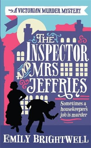 9781472108869: The Inspector and Mrs Jeffries