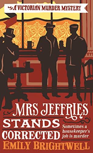 9781472108944: Mrs Jeffries Stands Corrected
