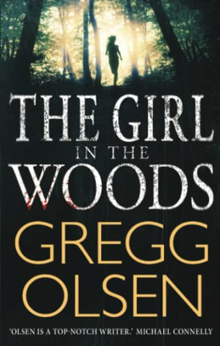 The Girl in the Woods (Waterman & Stark, Band 1)