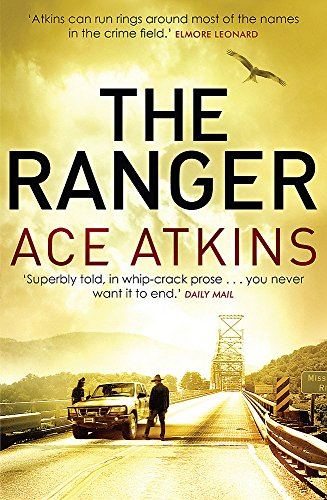 9781472109750: The Ranger (Quinn Colson 1)