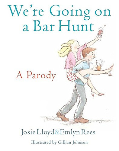 We're Going on a Bar Hunt (1472109791) by Josie Lloyd