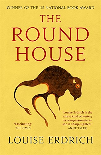 9781472110008: The Round House