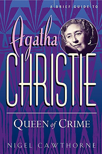 9781472110572: A Brief Guide to Agatha Christie (Brief Histories (Paperback))