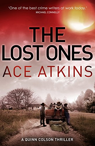 9781472110848: The Lost Ones (Quinn Colson)