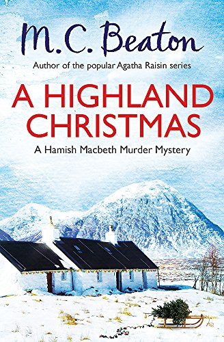 9781472111173: A Highland Christmas