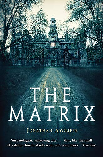 9781472111203: Matrix
