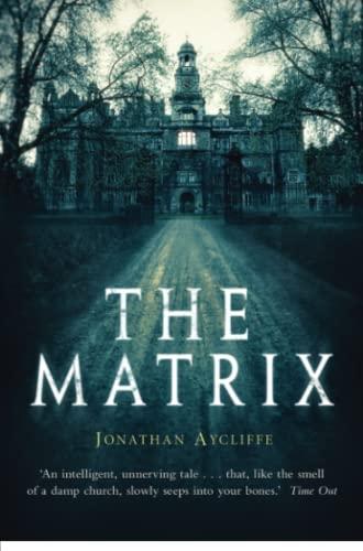9781472111203: The Matrix