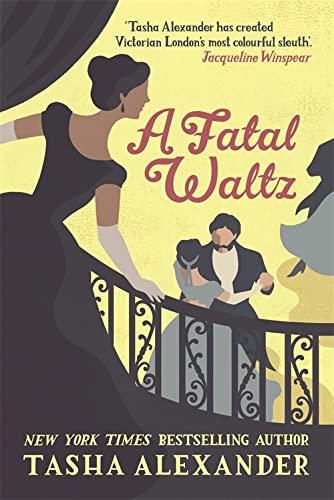 9781472111340: A Fatal Waltz (A Lady Emily Mystery)