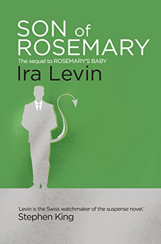 9781472111531: Son of Rosemary
