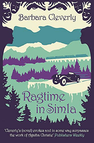 Ragtime in Simla (Joe Sandilands): Cleverly, Barbara