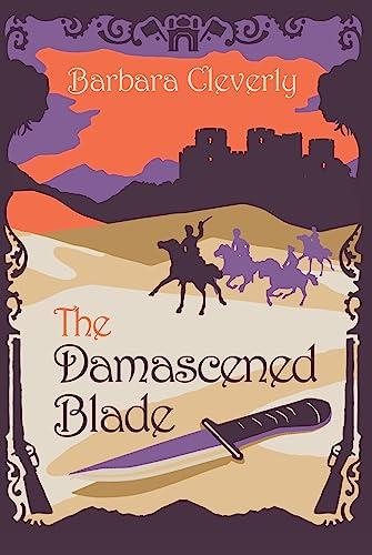 9781472111562: The Damascened Blade (A John Grey Historical Mystery)