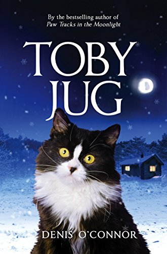T 9781472111753 From the bestselling author of Paw Tracks in the Moonlight comes a new adventure with Denis Oâ??Connor and his beloved cat Toby Jug. When Denis receives a call to help an abused and starved racehorse called Lady May, he has no idea how this new bond of friendship will shape his life. Toby, Denis and Lady Mayâ??s adventures through the Northumberland countryside tells a special story filled with love, laughter and loss.