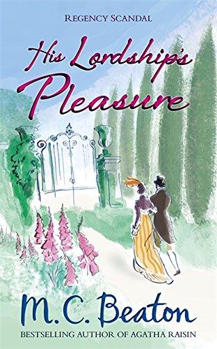 9781472111968: His Lordship's Pleasure