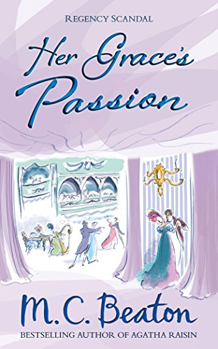 9781472111975: Her Grace's Passion