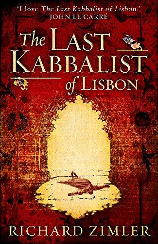 9781472112101: The Last Kabbalist of Lisbon