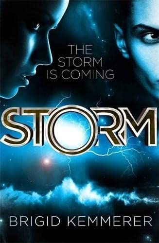 9781472112217: Storm