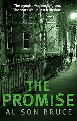 9781472112262: The Promise (Dc Goodhew 6)