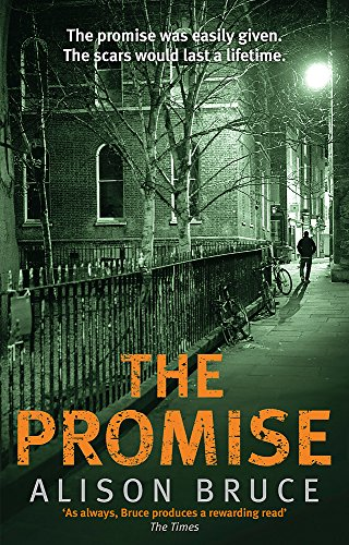 9781472112279: The Promise