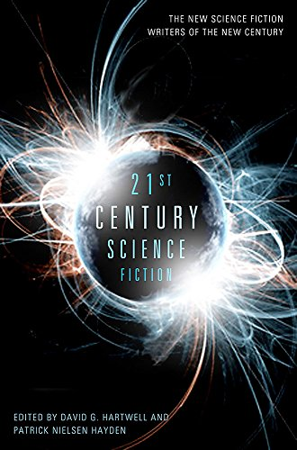 9781472112422: 21st Century Science Fiction