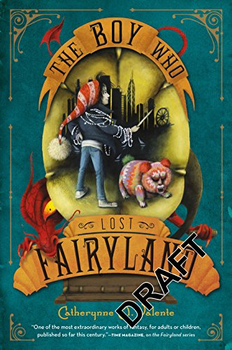 9781472112811: The Boy Who Lost Fairyland