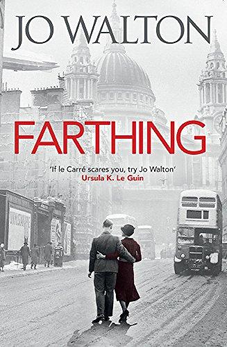 9781472112972: Farthing
