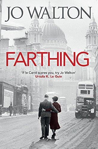 9781472112972: Farthing (Small Change)