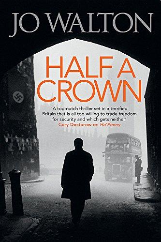 Half A Crown (Small Change): Walton, Jo