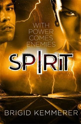 9781472113788: Spirit