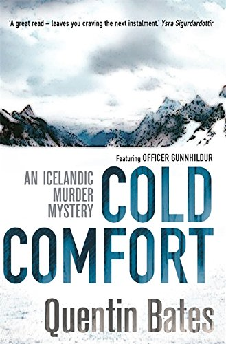 9781472114051: Cold Comfort
