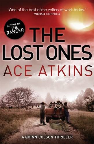 9781472114099: The Lost Ones (Quinn Colson)